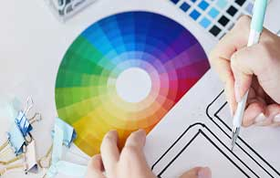 Graphic design online program