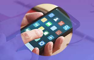 Mobile web development course