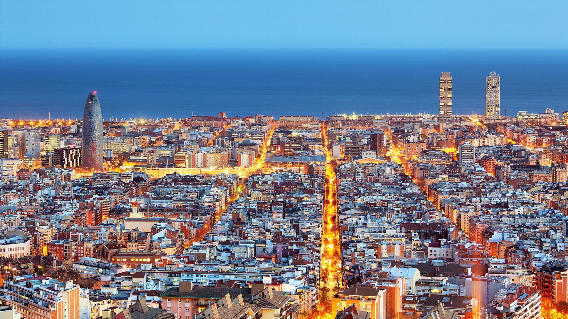 Spain | Barcelona | LaSalle College Montréal | Five ...