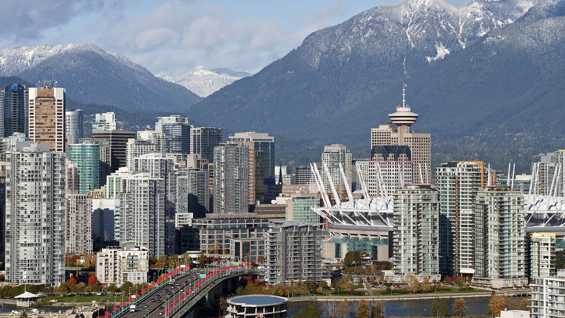 Canada Vancouver Lasalle College Montreal Six Schools Over 60 Programs